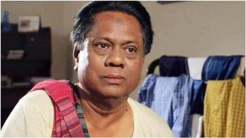 Actor Sadek Bachchu passes away