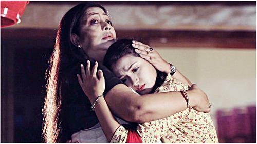 'ভোরের ট্রেন'-এ সুবর্ণা মুস্তাফা