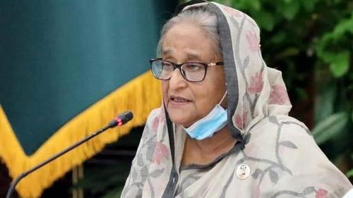 'New generation to take the forward with present pace'- Sheikh Hasina
