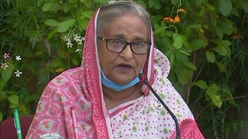 Prime Minister seeks blessings from countrymen on her birthday