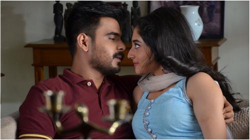 জাতীয় চলচ্চিত্র দিবসে 'শান'-এর টিজার