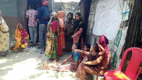 কুমিল্লায় ট্রাকের সঙ্গে অটোরিকশার সংঘর্ষে তিন আরোহী নিহত