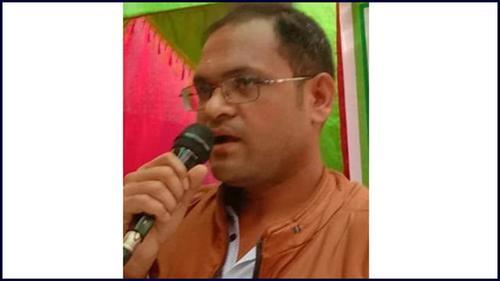 রংপুর জেলা ছাত্রদলের সভাপতিকে অব্যাহতি