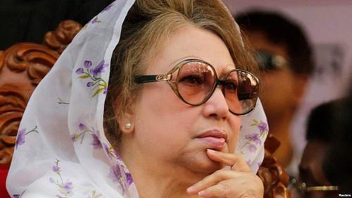 খালেদা জিয়ার করোনা পজিটিভ: ফখরুল