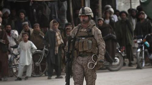 আফগানিস্তানে কুড়ি বছরে আমেরিকার লাভ-ক্ষতি