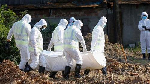 14 more corona death at Rajshahi Medical