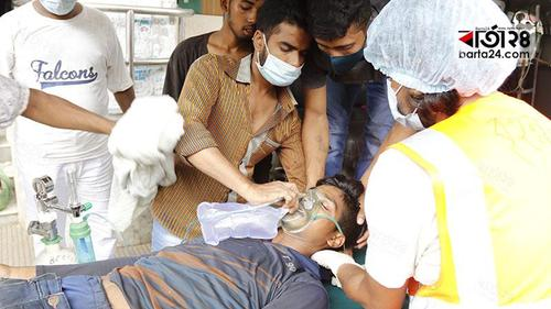 More 264 people die, 11164 get covid & 14903recovered
