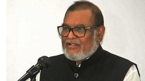 'Philosophy of Bangabandhu must be established through implementation of BAKSAL'