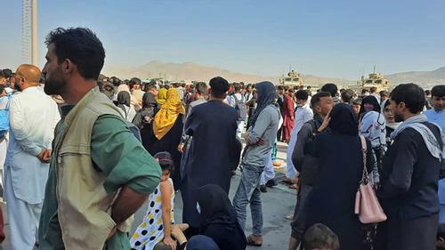 কিছু আফগানকে আশ্রয় দিতে মার্কিন প্রস্তাব, নাকচ বাংলাদেশের