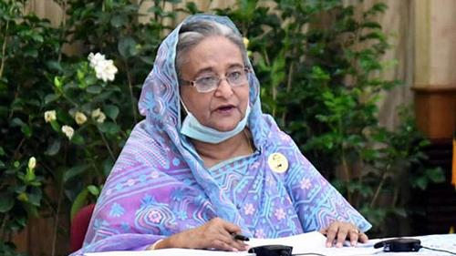 Who were involved in August 15 carnage will be revealed some day: PM