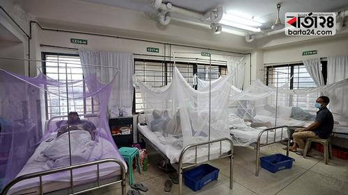 Neglected dengue death rate alarming but ignored for Corona pandemic!
