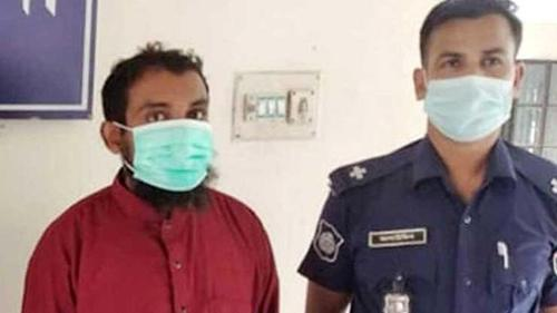 Convicted attackers on Sheikh Hasina's convoy in Satkhira arrested