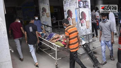 More 120 people die, 3991 get covid & 7666 recovered