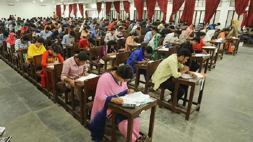 Primary results of the cluster admission test will be published from Sunday