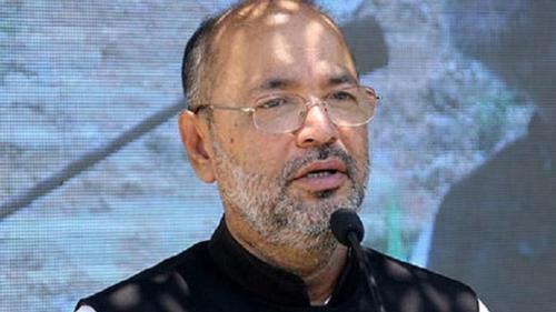 Party members shall have to increase to face conspiracy: State Minister for Relief