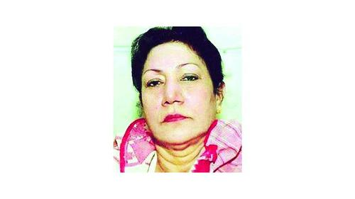 Today is the 17thdeath anniversary of Ivy Rahman