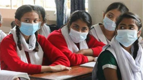More than 4 crore students in Bangladesh are affected by corona: UNICEF