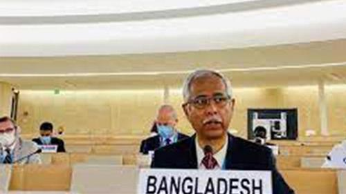 Unstable Afghanistan is a threat to security: Bangladesh