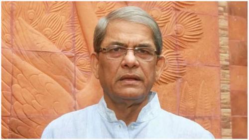 'ছদ্মবেশী' একদলীয় শাসন প্রতিষ্ঠা করে গণতন্ত্র লুট করছে সরকার:..