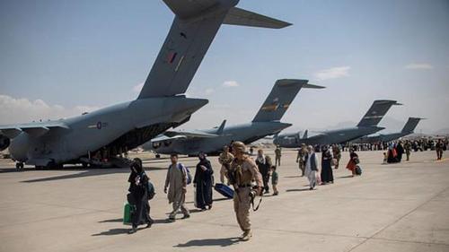 12 Bangladeshis have left Afghanistan