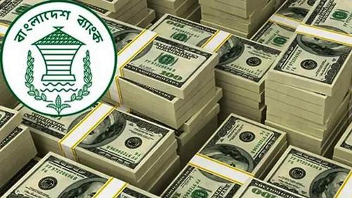 Tk.13210 crore remittances earned in 25 days of August