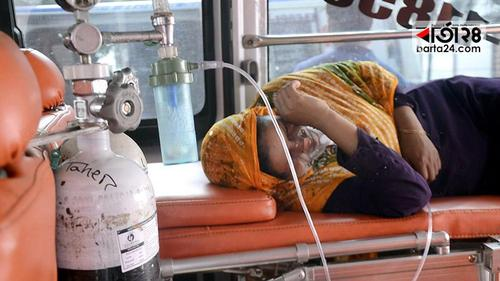 More 86 people die, 3357 get covid & 4102 recovered