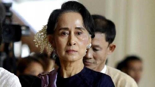 USA asks Myanmar army to set free Aung Saan Sukyi