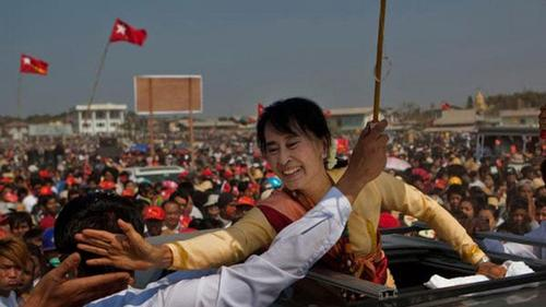 Suu Kyi: The ultimate consequence of Army loyalty