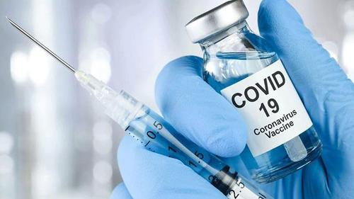 Less response to online registration to get corona vaccine