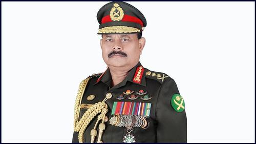 Army Chief calls for deployment of more Bangladeshi peacekeepers