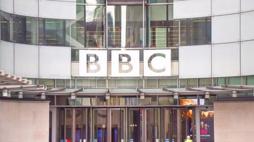 BBC broadcasts banned in China