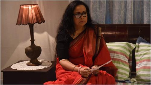 নতুন ধারাবাহিক পরিচালনায় ও অভিনয়ে আফসানা মিমি