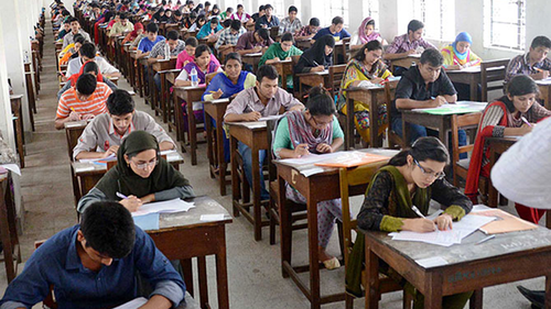 Admission test dates of Universities, Engineering and Medical announced