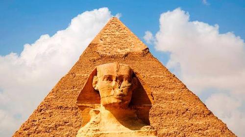History of Pyramid!