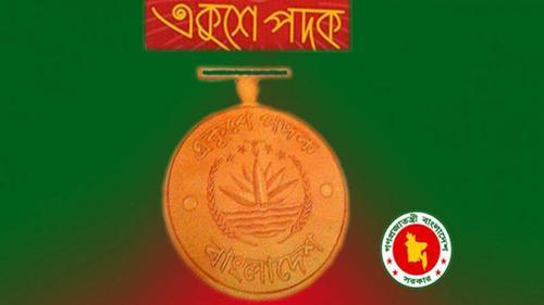 21 eminent persons to get Ekushey Padak today