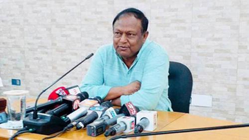'রমজানে নিত্যপণ্য নিয়ে কারসাজি করলে কঠোর ব্যবস্থা'