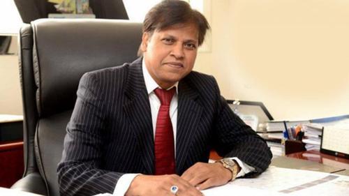Kazi Papul's JS seat declared vacant