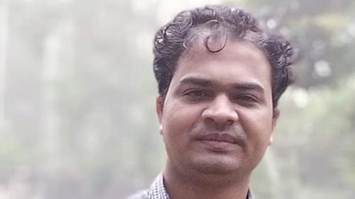 সাংবাদিক মুজাক্কির হত্যা: অজ্ঞাতদের আসামি করে মামলা