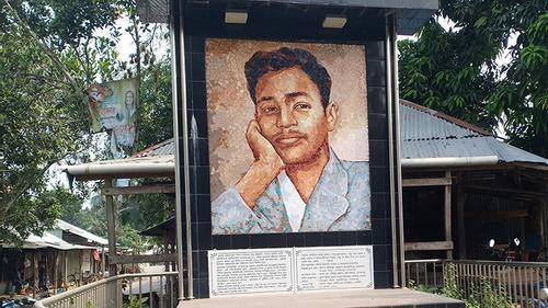 কোটালীপাড়ায় সোমবার বসছে 'কবি সুকান্ত মেলা'