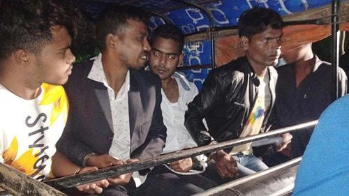 বৌভাতে বরের চাচা নিহত, কনেপক্ষের ৯ জনের বিরুদ্ধে হত্যা মামলা