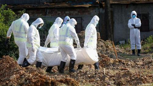 31 more die, 1007 get infected  & 966 recovered  in 24 hours