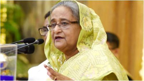 'Bangabandhu's January 10 speech had all the guideline to run a state'