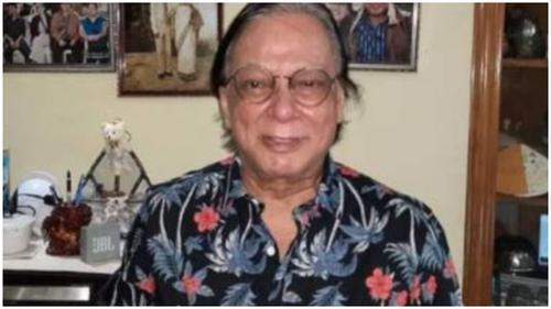 অভিনেতা মুজিবুর রহমান দিলু আর নেই
