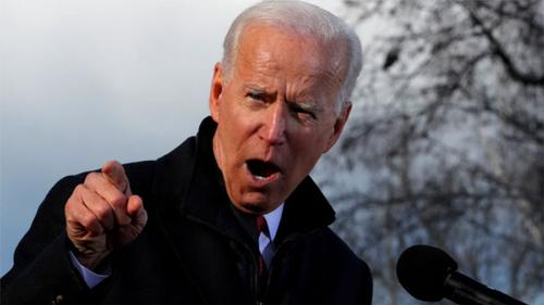 Challenges of Biden as President