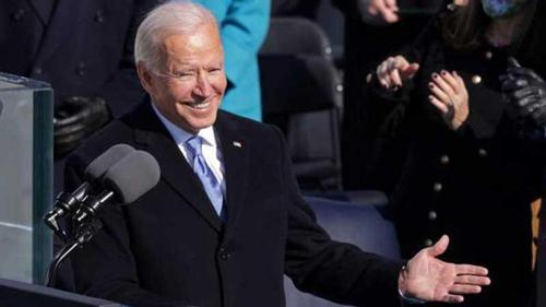 'I am the president of all Americans'- Joe Biden