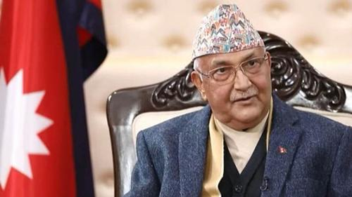 Nepalese Prime Minister KP Oli is expelled from his party