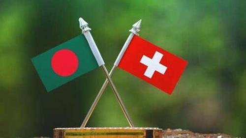 Switzerland provides Tk 90 crore for BD Covid support