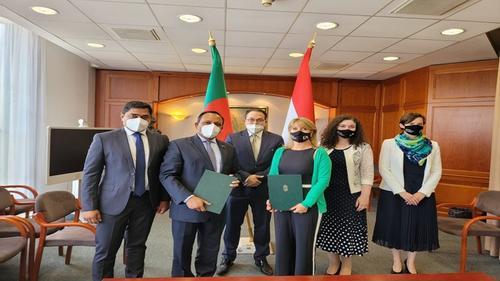 Bangladesh inks MoU with Hungary for scholarships