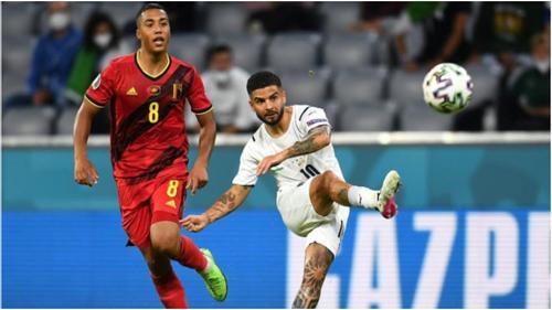 Italy, Spain reach Euro 2020 semifinals