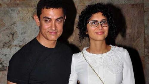 Aamir Khan and Kiran Rao to divorce